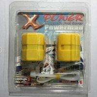 Wholesale New powermag Magnetic Fuel saver car power saver XP Vehicle magnetic fuel saving economizer fuel saver