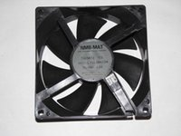 Wholesale NMB FBL09A12M V A Connector without wire Server Fan Cooling Fan