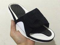 Wholesale high quality retro Slippers slippers for men Beach flip flops slipper leather size