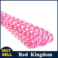 Wholesale Paracord Paracord Parachute Cord Strand ft ft ft Lanyard Rope Mil Spec Climbing Camping survival equipment