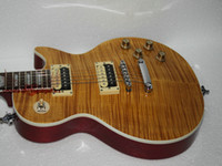 Wholesale High Quality Slash Electric Guitar New Arrival Mahogany body Best OEM Guitars