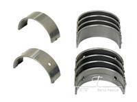 Wholesale set Motorcycle Engine Parts For Yamaha XJ400 XJR400 BP Oversize Connecting Rod Crank shaft Bearing