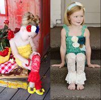 beautiful girl leg - Leg Warmers Girls Lace Socks Knit Knee High Socks Baby Sock Multicolor Breathable Beautiful Socks
