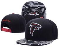 atlanta falcons team - Discount Football Atlanta Snapbacks hats Falcons Caps Brand Sports Team Hats Draft Highly Snapback men women Caps Sporting Hats Cotton Cap