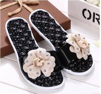 aa jellies - Beach sandals and slippers ladies summer new fashion sandals flat jelly candy