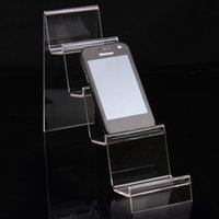 acrylic bangle stand - 16 cm clear acrylic bracelets bangles watch wallet display rack jewelry holder with new nice design A92