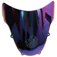 Wholesale New Iridescent Windscreen Windshield Screen for Honda CBR929RR