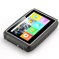 Wholesale 4 quot Waterproof IPX7 Motorcycle GPS Navigation MOTO navigator with FM bluetooth G Flash GPS Motorcycle