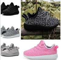 Wholesale kids West Boost sneakers baby Boots Shoes Running Sports Shoes booties toddler shoes cheap Sneakers Training