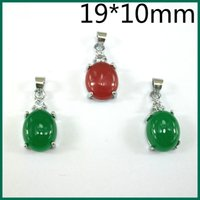 apple cross pendant - A beautiful green jade cross pendant necklace Column Pendant Drops Pendant Passepartout pendant Apple Accessories n077