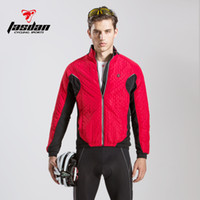 Wholesale Tasdan Cycling Clothes Cycling Wear Men s CyTasdan Cycling Clothes Cycling Wear Women s Cycling Thermal Jacket Ourdoor Jacket Three Layer