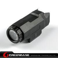 auto pistol - Evolution Inforce Auto Pistol Light APL Tactical Flashlight For Rifle Black NGA0891
