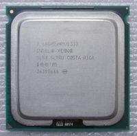 Wholesale XEON DUAL CORE PROCESSOR GHZ MB L2 CACHE MHZ FSB SL9RU SLABM LGA771 Tested ok