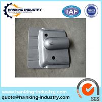 aluminum stampings - High quality automotive metal stampings from China aluminum accessories stainless steel fittings