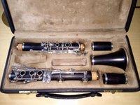 Wholesale Selmer Paris Signature Professional Bb Clarinet