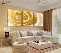 beautiful mass - poster mass effect Beautiful roses painting picture canvas art print cuadros tableau decoration Modular painting flowers wall