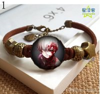 basic movie - Tokyo ghoul in Tokyo Basic research lee Charm Bracelets Movie Characters Bracelets