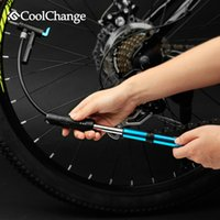 Wholesale Bike inflator bicycle pump household high pressure inflator pump mini portable hand pump