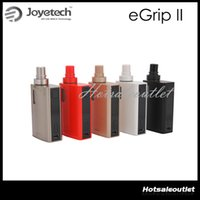 add kits - Joyetech eGrip II Kit Newly Added with Game Mode with Multiple LED Colors Joyetech eGrip Kit W Orginal