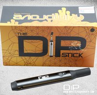 vape pen - the dip stick wax vape pen e cigarette kit no loading no mess just dip and go vaping wax smoking pen vaporizer