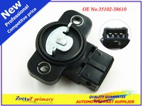 Wholesale 3510238610 Throttle Position Sensor For Hyundai SANTA Kia OPTIMA L