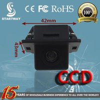 Wholesale car HD Degree Night Vision Rear View Special Camera for Mitsubish Outland