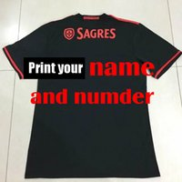 Wholesale Chinse New Benfica soccer Jersey football shirt T Shirt Size S XL