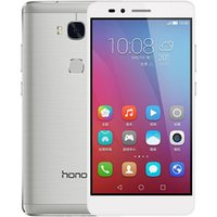 Wholesale New Original HuaWei Honor X Play G GSM Mobile Phone MSM8939 Android quot FHD X1080 GB RAM GB ROM MP Fingerprint
