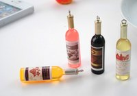 acrylic injection - 10 injection carft decorations cell accessories bottle shap dust plug multicolor creative keychain