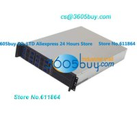 Wholesale 2U Server chassis hard disk two CD ROM bit Loading plate Supporting cold plug