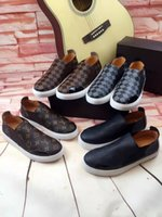 big men shoes - Big Size New Style Men Flats Casual Men Sneakers Men Shoes