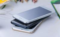 Wholesale Newest Unlocked goophone i6s real G LTE Fingerprint inch MTK6753 bit Octa Core GB RAM V6 i6 android phone smartphone