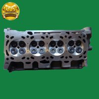 Wholesale 2AZ AZFE v complete Cylinder head assembly ASSY for Toyota Avensis Verso Camry Highlander RAV4 Solara Tarago RVA4