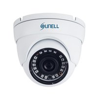 ball lens - Sunell E1FV MP mm Lens Infared Night Vision Ball Camera HD IP Camera meter IR Remote View Security Webcam