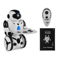 big balance - JXD KIB RT Smart Self Balancing Robot with Remote Control Operating Modes