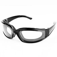 Wholesale New Hot Kitchen Onion Goggles Tear Free Slicing Cutting Chopping Mincing Eye Protect Glasses