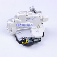 Wholesale OEM LHD Front Right Door Lock Actuator Latch For A3 S3 A6 S6 C6 Allroad A8 R8 F1 E