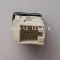 auxiliary switch - ORIGINAL power switch parking auxiliary switch ESP switch for A4 B6 B7 Part number ED
