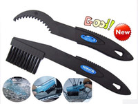 Wholesale Chain Cycling Bike Cleaner Brush Cleaning Mountain Bike Brush set B089