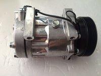 Wholesale Auto ac compressor for SD7H15 FOR ford ESCAPE PK
