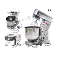 Wholesale Commercial electric mixer Kitchen Aid Mixer full stainless steel Big Classic Stand Mixer