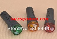 active indicator - V mm Flash Light red green yellow LED Active Buzzer Beep Indicator