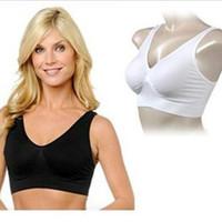 Wholesale The New Piece Seamless Underwear Single Small Vest No Rims Sports Bra Girl