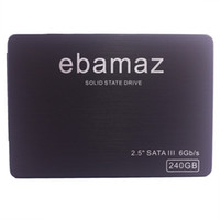 Wholesale Ebamaz mm Inch SATA3 SSD GB Solid State Laptops Desktops Computer lnternal quot inch SATA III Hard Drive GB