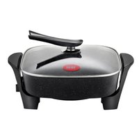 Wholesale Multifunctional electric roasting pan frying Electric Skillets