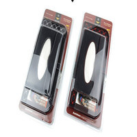 Wholesale South Korea WINE Red WINE Series Car Visor CD Holder Triad Tissue Package CD HolderInterior Decorations