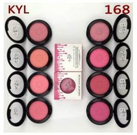 Wholesale New arrivals kylie powder blush g Face Blush lowest price High quality