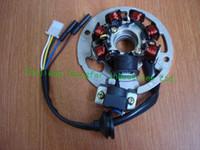 Wholesale 7 coil wire AC Magneto Stator for Scooter JOG cc DM Vento ZIP Keeway Hurricane Focus F act Matrix Flash ARN cc MST