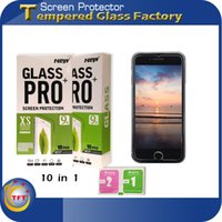 ace films - Tempered Glass Clear Screen Protector Film SAM J12016 J2 J3 J5 J7 J1 ACE J3PRO MM2 D Anti shatter Anti fingerprint GOLD Packing IPHONE