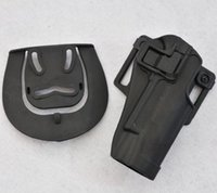 Wholesale Blackhawk CQC Military Gun Holster Tactical Combat Outdoor Hunting Belt Holster for